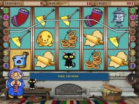 Ешки игровые автоматы скачать